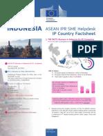 ASEAN IPR Helpdesk - Indonesia Factsheet.pdf