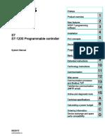 s71200 System Manual en-US en-US 06-2015