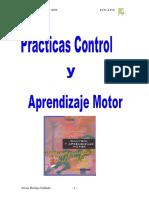Prácticas Control Motor INEF Granada 2008