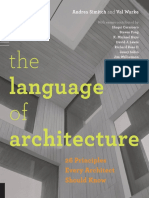 The Language Architecture