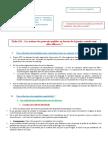 Fiche 113 - Efficacité de l'Action Des Pouvoirs Publics