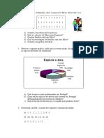 Ficha Tra 6 e Statistic A