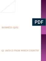 BUSINESS QUIZ.ppt
