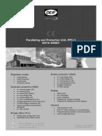 datasheet PPU-3