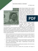 United States of Brazil - O Retorno