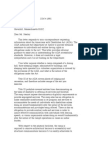 US Department of Justice Civil Rights Division - Letter - tal092