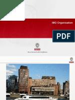 08 - IMO Organisation