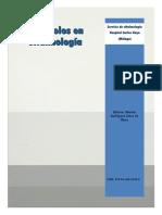 Protocolos en Oftalmología