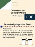 Curso Sistemas de Comunicacion 1