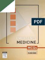 Emergency Medicine MCQs - De Alwis, Waruna [SRG].pdf