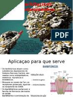Barbituricos Medicamentos.pptx