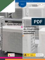 8_Guia Climatizacion Equipo Autonomo