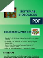 Clase 2-Sistemas Biologicos