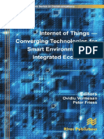 Converging Technologies for Smart Environments and Integrated Ecosystems IERC Book Open Access 2013