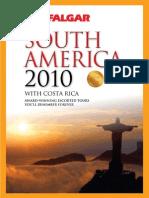 South America 2010