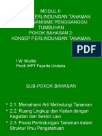 Modul2 Pb2, Konsep Perlindungan Tanaman