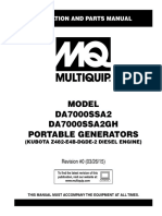 Manual de Operacion Generador Multiquip DA7000SSA2_SSA2GH