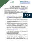 3 Requisitos Generales Formulario Reclamacin ACREENCIAS
