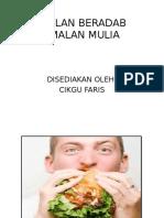 AMALAN BERADAB