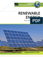 Renewable Energy - Sources and Methods (2009)