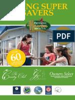 Spring Sales Brochure