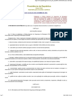 LEI Nº 12.334.10 - Politica Nacional de Seguranca de Barragens.pdf