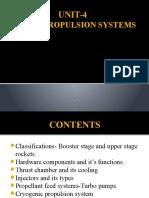 rocket propulsion unit-4