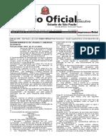 Portaria DAEE 3907 de 15-12-2015 Critérios Segurança de Barragens DOE 16-12-2015 (1)