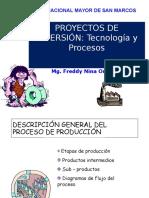 Tecnologia y Procesos