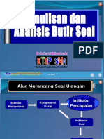 2_8 Penulisan & Analisis Soal.ppt