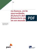 El futuro del sector financiero espanol