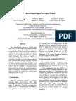 FPGA-based DSP Trainer