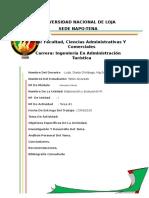 Elaboracion y Evaluacion de Proy- Unidad -I .