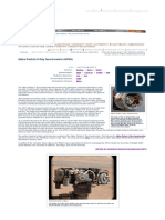 Alpha Particle X-Ray Spectrometer (APXS) - Mars Science Laboratory NASA