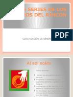 LAS SERIES DE LOS LIBROS.pptx