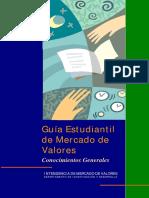 Educacion Al Inversionista