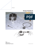 Dupont - Vespel Seals Design Handbook