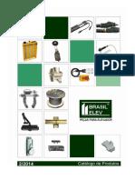 Catalogo de peças elevador