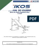 Banco de Supino Regulável Kikos BSR-206.pdf
