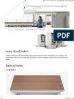 Types of Boilers Explained _ Worcester, Bosch Group