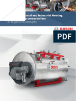 Bosch Steam Boilers UK