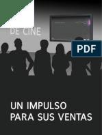 Publicidad (proyecto cine digital)