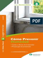 Como Prevenir Humedades