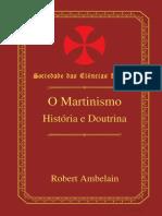 O Martinismo