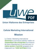 UWE Consultance Presentation 201004