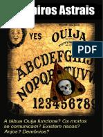 Tabuleiro ouija - manual