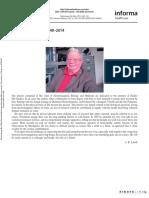 Electromagnetic Biology and Medicine Volume 34 issue 2 2015 [doi 10.3109%2F15368378.2015.1048632] Liboff, A. R. -- Emilio Del Giudice, 1940–2014.pdf