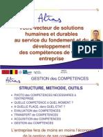 Alias Consult Presentation 201004