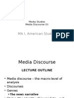 Media Studies 6