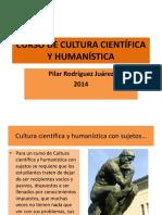 Curso de Cultura Científica y Humanística